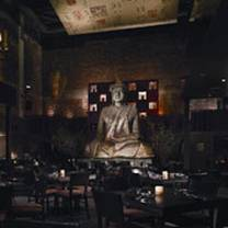 photo of tao uptown restaurant