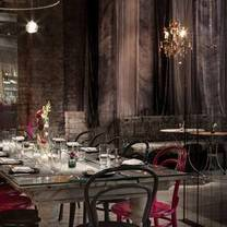 photo of abc cocina restaurant