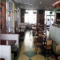 photo of manny's mediterranean cafe - n. charleston restaurant