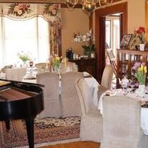foto von silver fountain inn & tea parlor restaurant