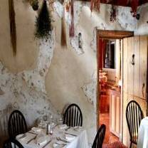 photo of stony hill inn - nj restaurant