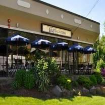 foto von luka's italian cuisine restaurant