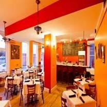 photo of sobo cafe restaurant