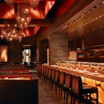 photo of nobu honolulu restaurant