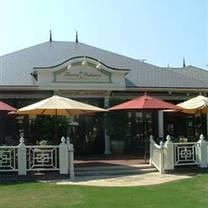 photo of tommy bahama restaurant & bar - sandestin restaurant