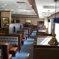 foto de restaurante red lobster - santa fe