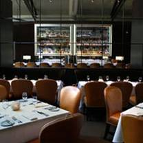 photo of spruce restaurant