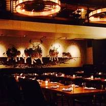 photo of lolinda restaurant