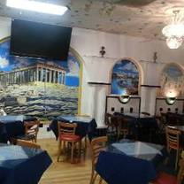 photo of plaka 2 restaurant restaurant