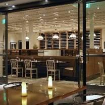 photo of the q restaurant & bar restaurant