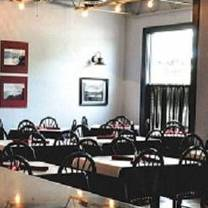 photo of red hook grill restaurant