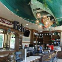 photo of puckett's boat house restaurant