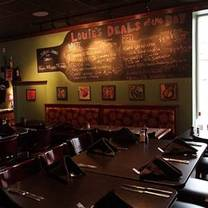 photo of louie's wine dive - des moines restaurant