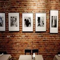 photo of cafe zola restaurant