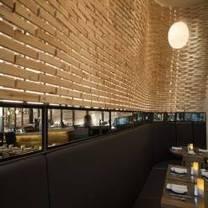 photo of zola bistro restaurant