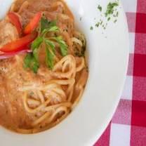 foto van silvano de paola restaurant
