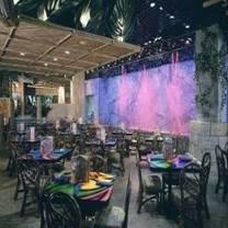 photo of kahunaville restaurant @ treasure island restaurant