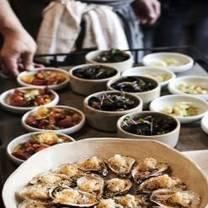 foto von state bird provisions restaurant