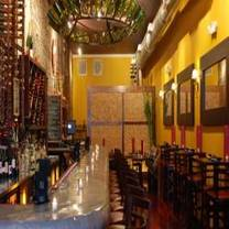photo of vintage wine bar & bistro restaurant