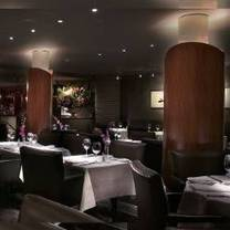 photo of opus restaurant restaurant