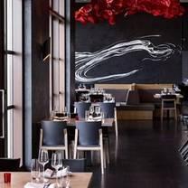 photo of capa at four seasons orlando restaurant