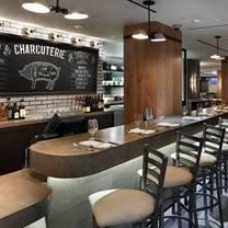 photo of precinct kitchen + bar restaurant