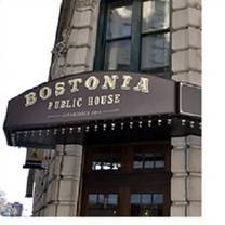photo of bostonia public house restaurant
