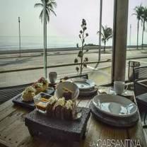 foto de restaurante la capsantina