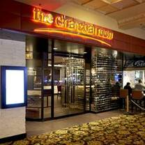 photo of the charcoal room - palace station hotel & casino restaurant