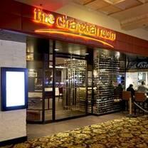 foto de restaurante the charcoal room - palace station hotel & casino
