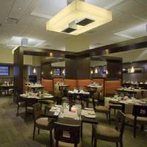 photo of shor restaurant – hyatt regency – mccormick restaurant