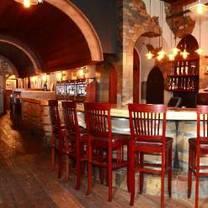 photo of the wine room restaurant