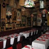 photo of battista's hole in the wall restaurant