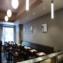 photo of yuba restaurant