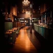 photo of scholars bar & lounge restaurant