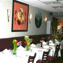 photo of paname french restaurant restaurant