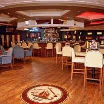 photo of grand casino resort - grandstand grill restaurant