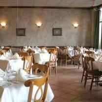 foto de restaurante trattoria brioso