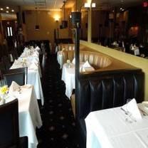 foto de restaurante essy's carriage house