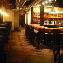 photo of the cooperage restaurant