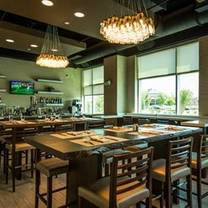 photo of river rock kitchen-westin wilmington restaurant