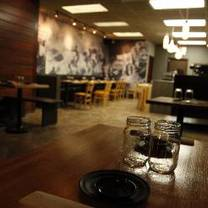 photo of uni sushi bistro restaurant