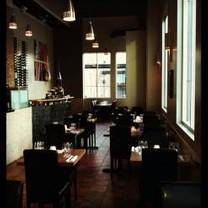 photo of cibo bistro restaurant