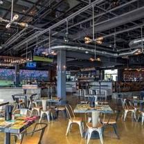 photo of draft restaurant