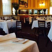 photo of iron horse grill restaurant