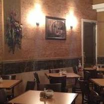 photo of trattoria la vigna restaurant