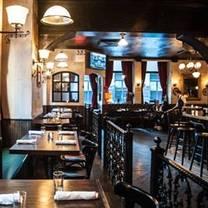 photo of white oak tavern restaurant