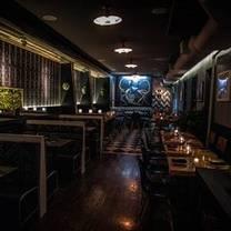 photo of the black ant restaurant
