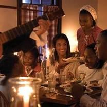 photo of christiana campbell's tavern restaurant