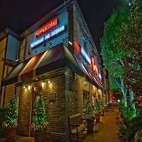 photo of peppercorn's restaurant